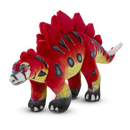 Stegosaurus Giant Stuffed Animal