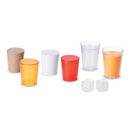 Food Fun Fill 'Em Up Cups