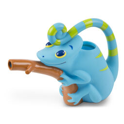 Camo Chameleon Watering Can