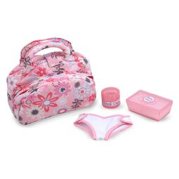 Mine to Love - Diaper Bag Set