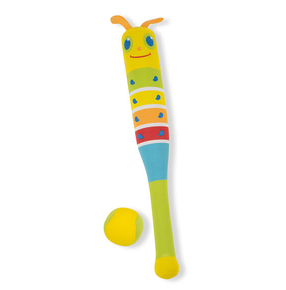 Giddy Buggy Bat & Ball Set