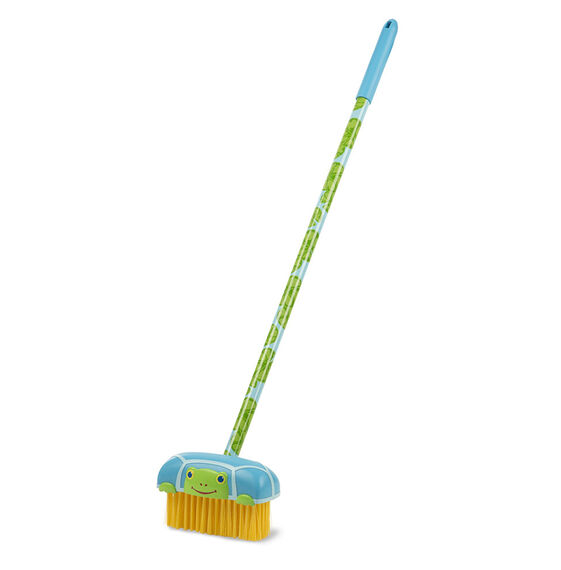 Dilly Dally Push Broom