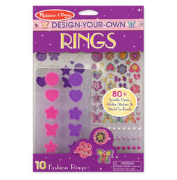 Design-Your-Own Rings