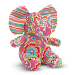 Sally Elephant Stuffed Animal