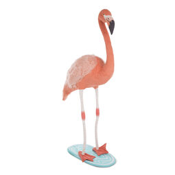 Lifelike Plush Flamingo Stuffed Animal