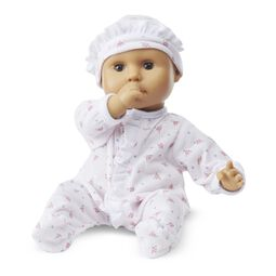 "Mine to Love - Mariana 12"" Baby Doll"