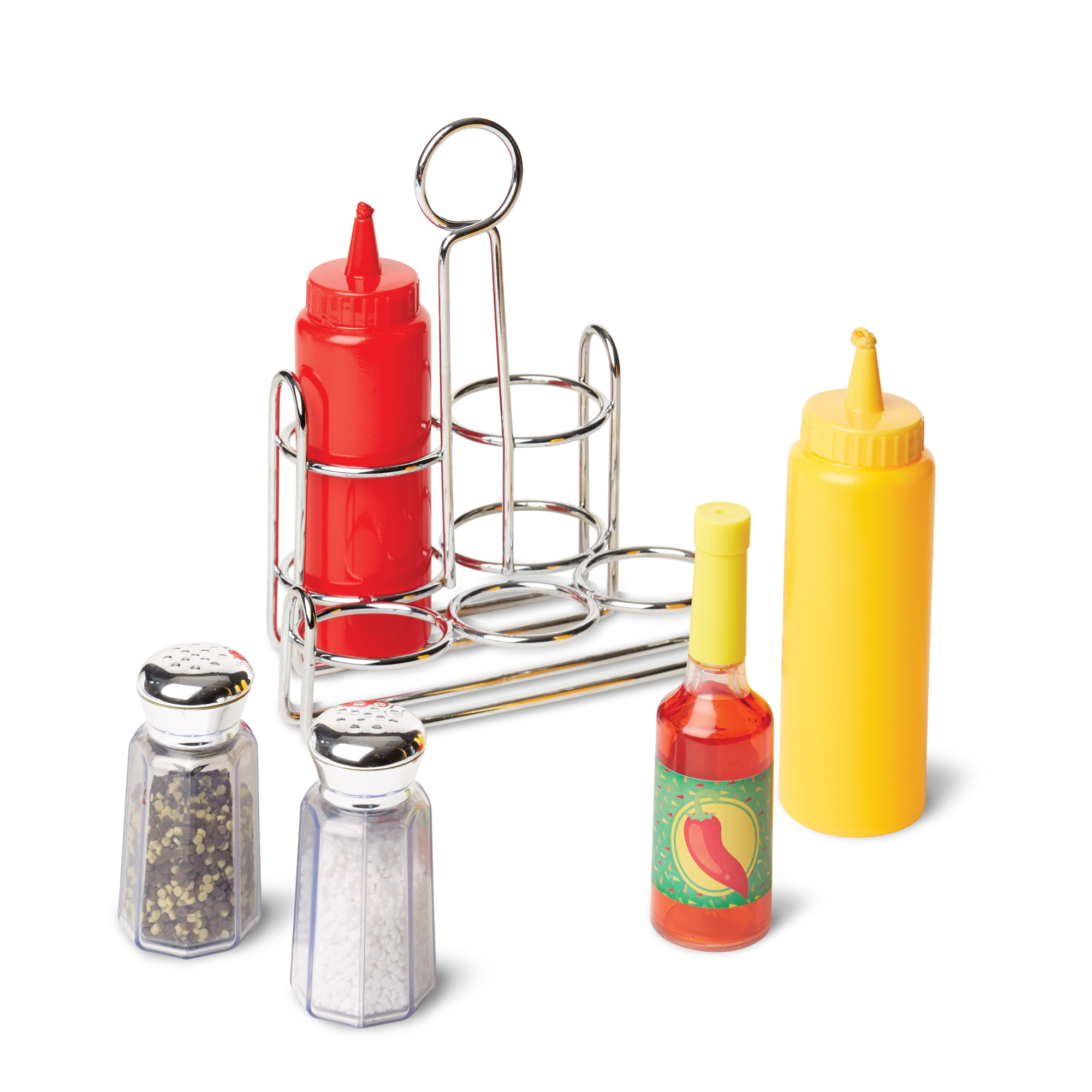 Lets Play House Condiment Set