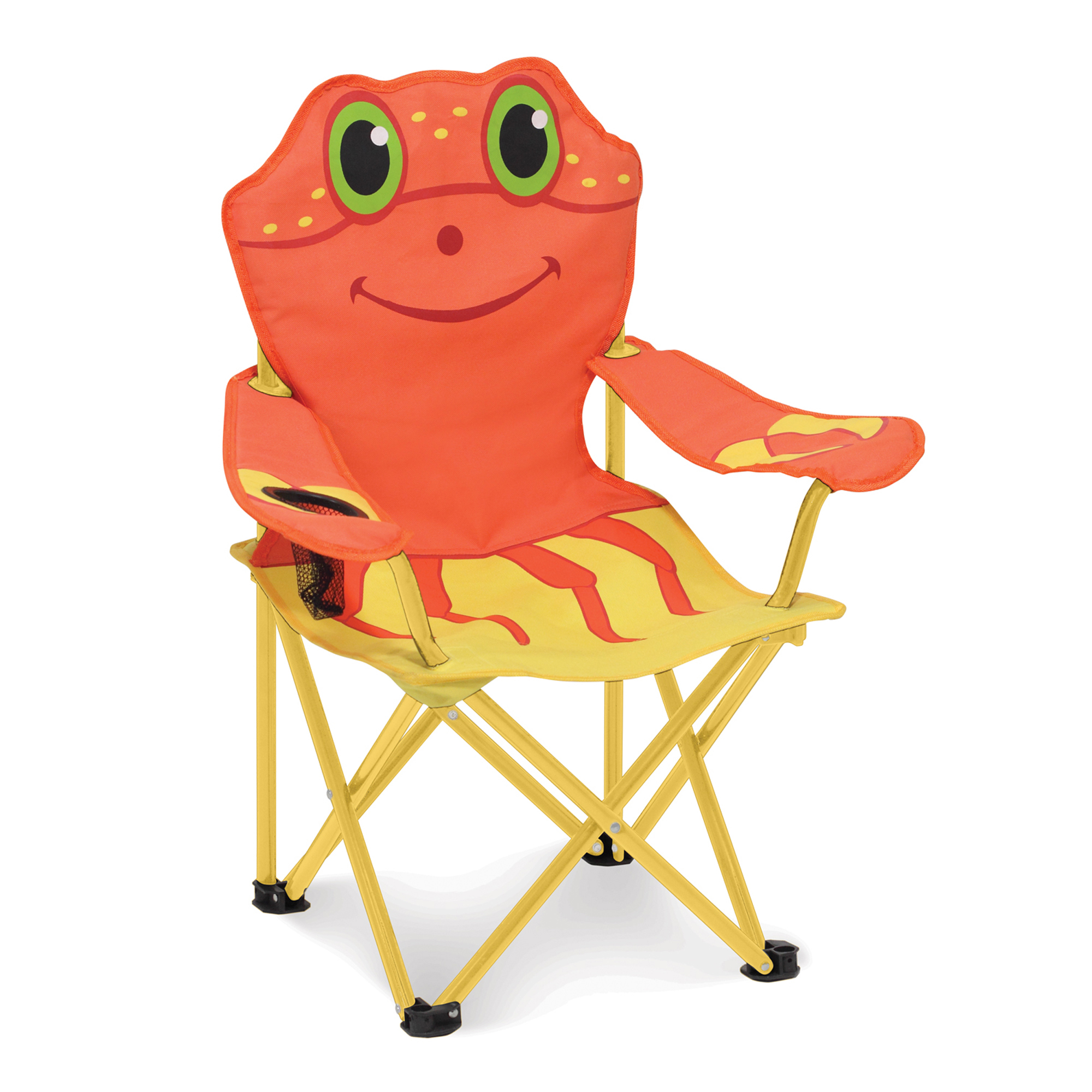 Clicker Crab Childs Outdoor Chair