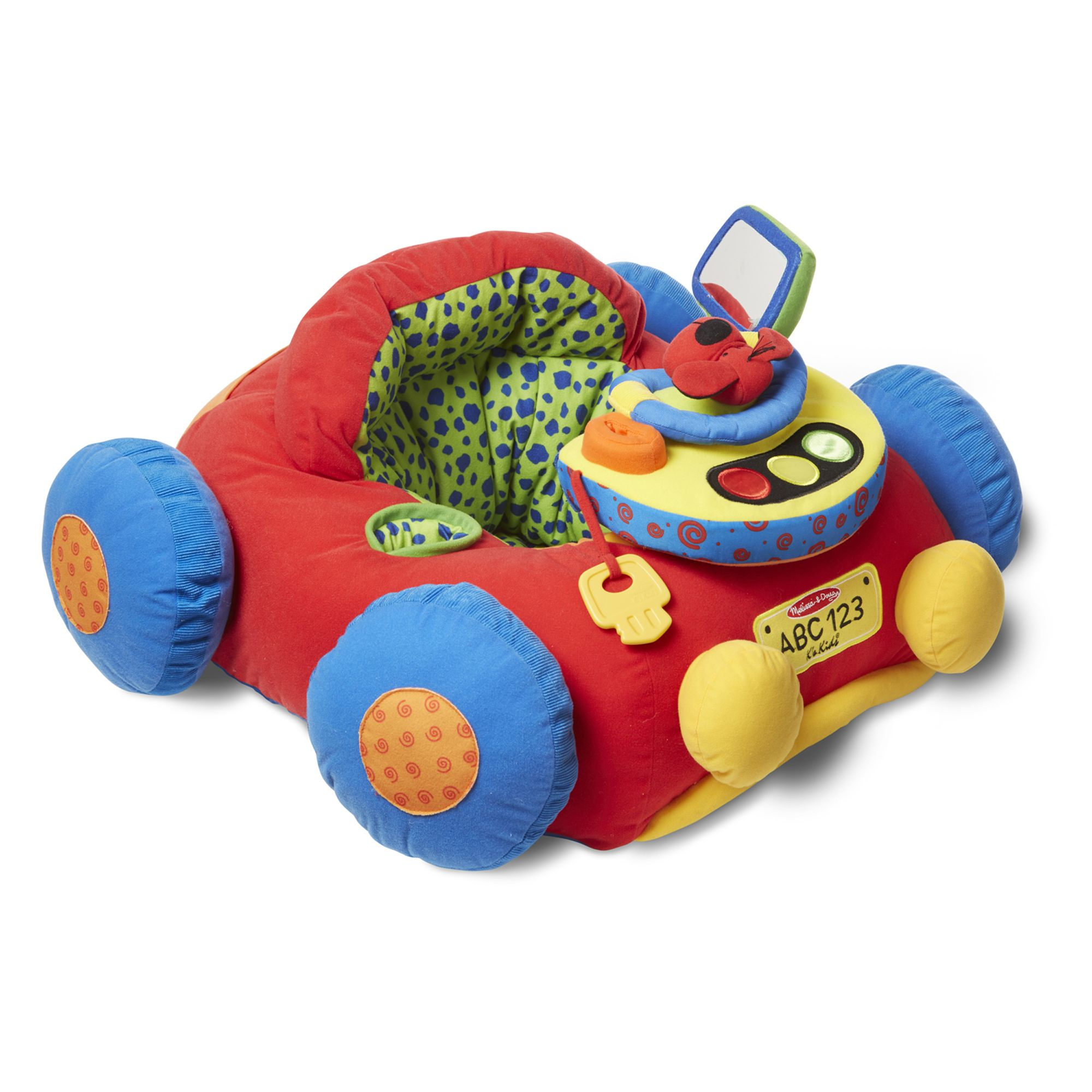 Beep-Beep & Play Activity Toy 9220