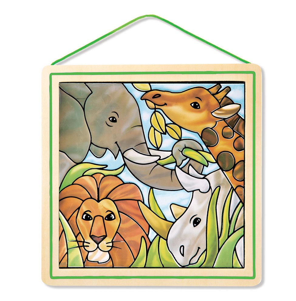 Stained Glass Made Easy  Safari