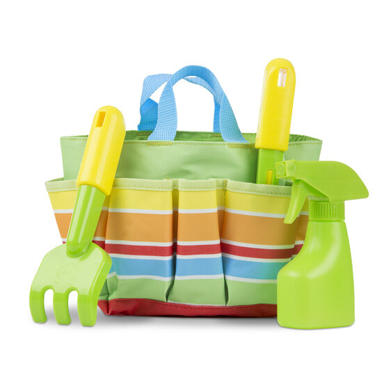 Giddy Buggy Tote Set