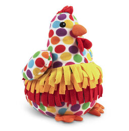Dotty Chicken