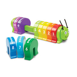 Counting Caterpillar Classic Toy