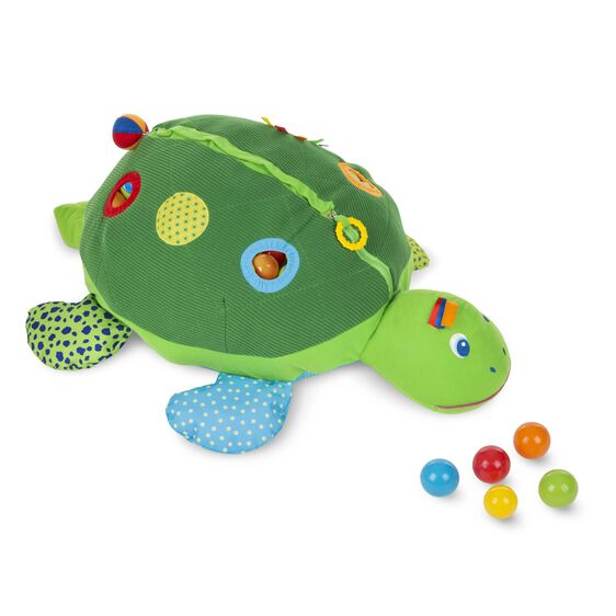 44a50221f Turtle Ball Pit