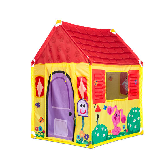 Blues Clues & You! Blue's House Play Tent
