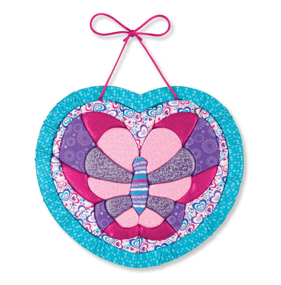 Quilting Made Easy Butterfly