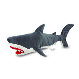 Shark Giant Stuffed Animal
