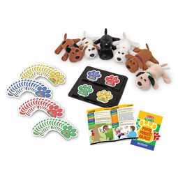 Puppy Pursuit Game Set