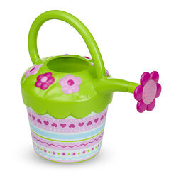 Pretty Petals Watering Can