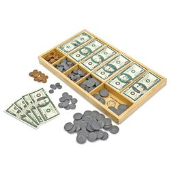 Classic Play Money Set