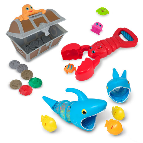 Sunny Patch Pool Toys Gift Set