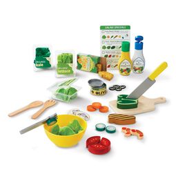 Kid\'s Kitchen Set | Pretend Play Sets | Melissa & Doug