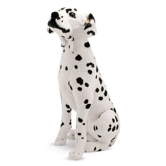 Dalmatian Giant Stuffed Animal