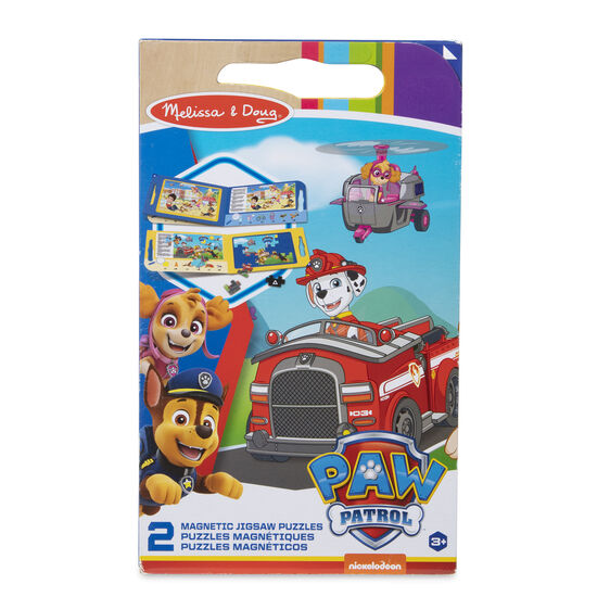 PAW Patrol Magnetic Jigsaw Puzzle