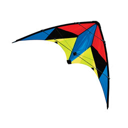 Hawk shaped kite