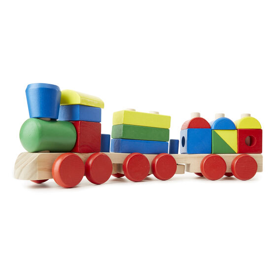 ee8915a961cd9 Stacking Train Toddler Toy