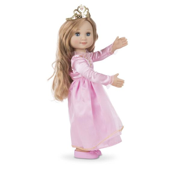 "Mine to Love - Celeste 14"" Princess Doll"