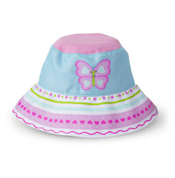 Cutie Pie Butterfly Hat