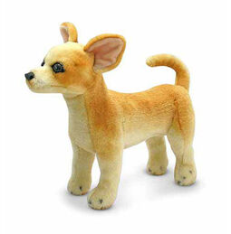 Chihuahua stuffed animal