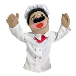 Chef puppet