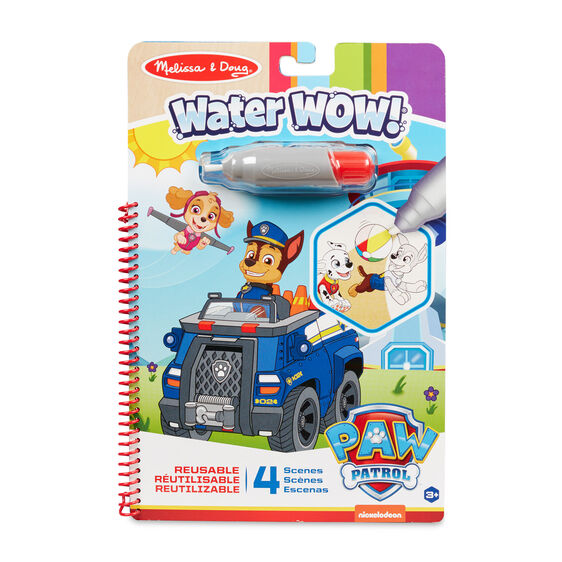 Paw Patrol Water Wow! - Chase