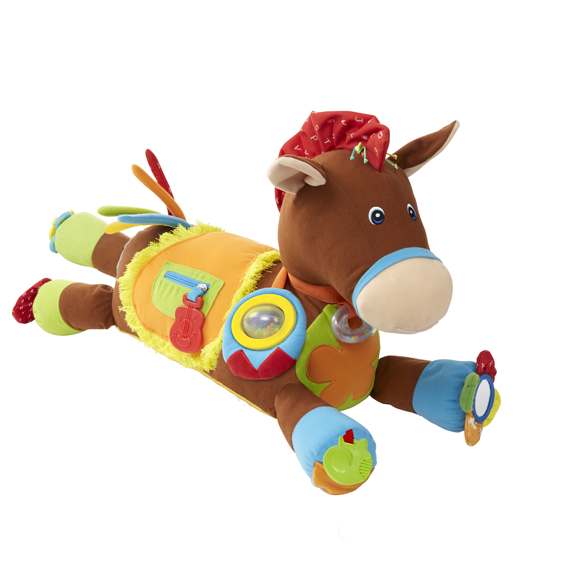 Giddy-Up & Play Activity Toy 9222